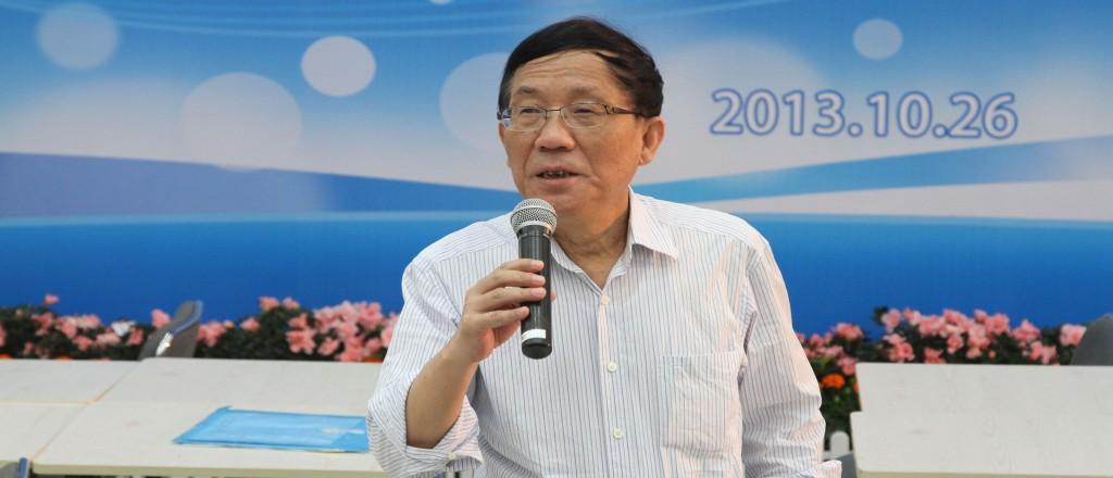 陈玉琨教授