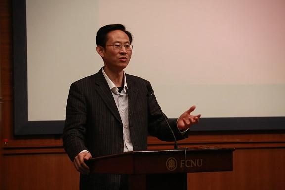 袁振国主任在教育学部校友联谊会成立大会上的讲话