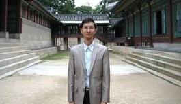 李政涛教授