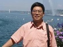 黄书光教授