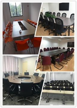 教育学部关于启用文科大楼、田家炳楼公用会议室、研讨室使用的通知