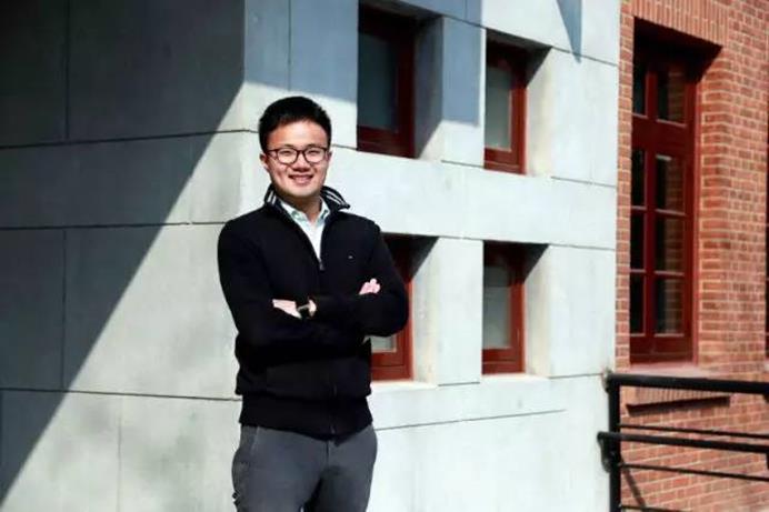 榜样力量 | 郭海骏:我的理想是让更多的人喜欢科学,热爱科学