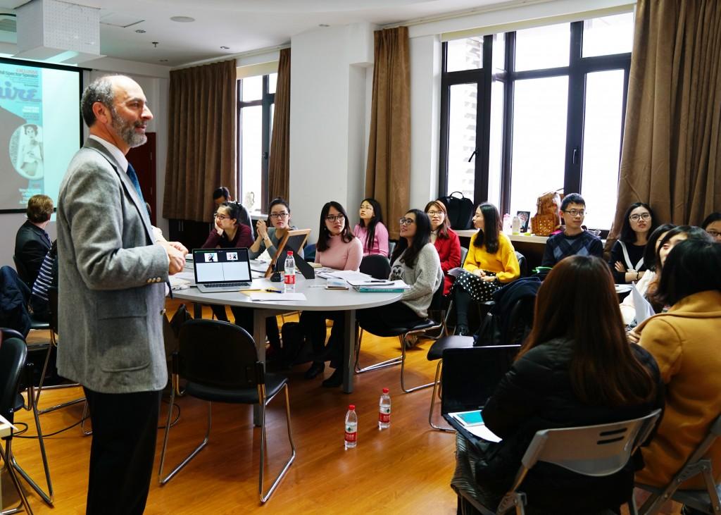 Jeffrey Share:批判媒介素养——21世纪的教学