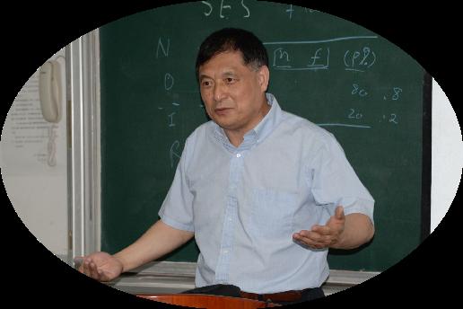"""课程预告:2016级佛年班""""教育研究方法""""系列全英语课程之三: Quantitative Research Method in Education"""