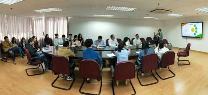 创新创业 | 华东师范大学教育创客空间第四期入驻项目答辩顺利举行