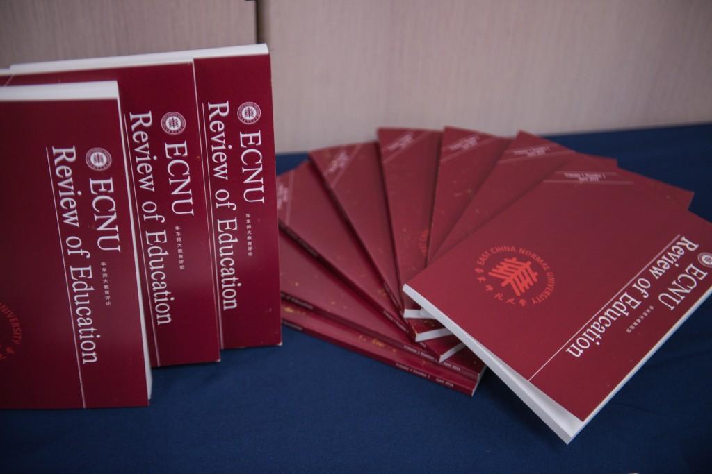我国高校首份教育学英文学术期刊在纽约发布,影响超出预期