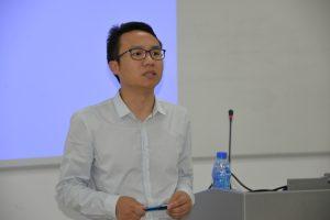 佛年计划 | 教育学部李林老师为2018级佛年班举办《中国教育史》读书沙龙活动