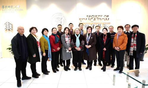 上海观察|上海参事叶澜:她构建了中国自己的基础教育改革学派