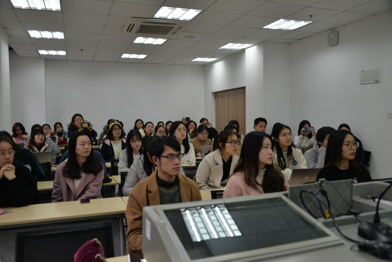 学业指导|教育学部教学事务部组织召开本科生国际交流指导会