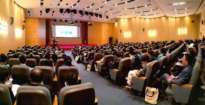 多元视角下的课程整合:多国课程专家共聚第17届上海国际课程论坛