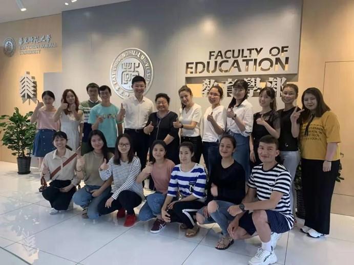 """全国大中专学生志愿者暑期""""三下乡""""社会实践活动优秀团队"""