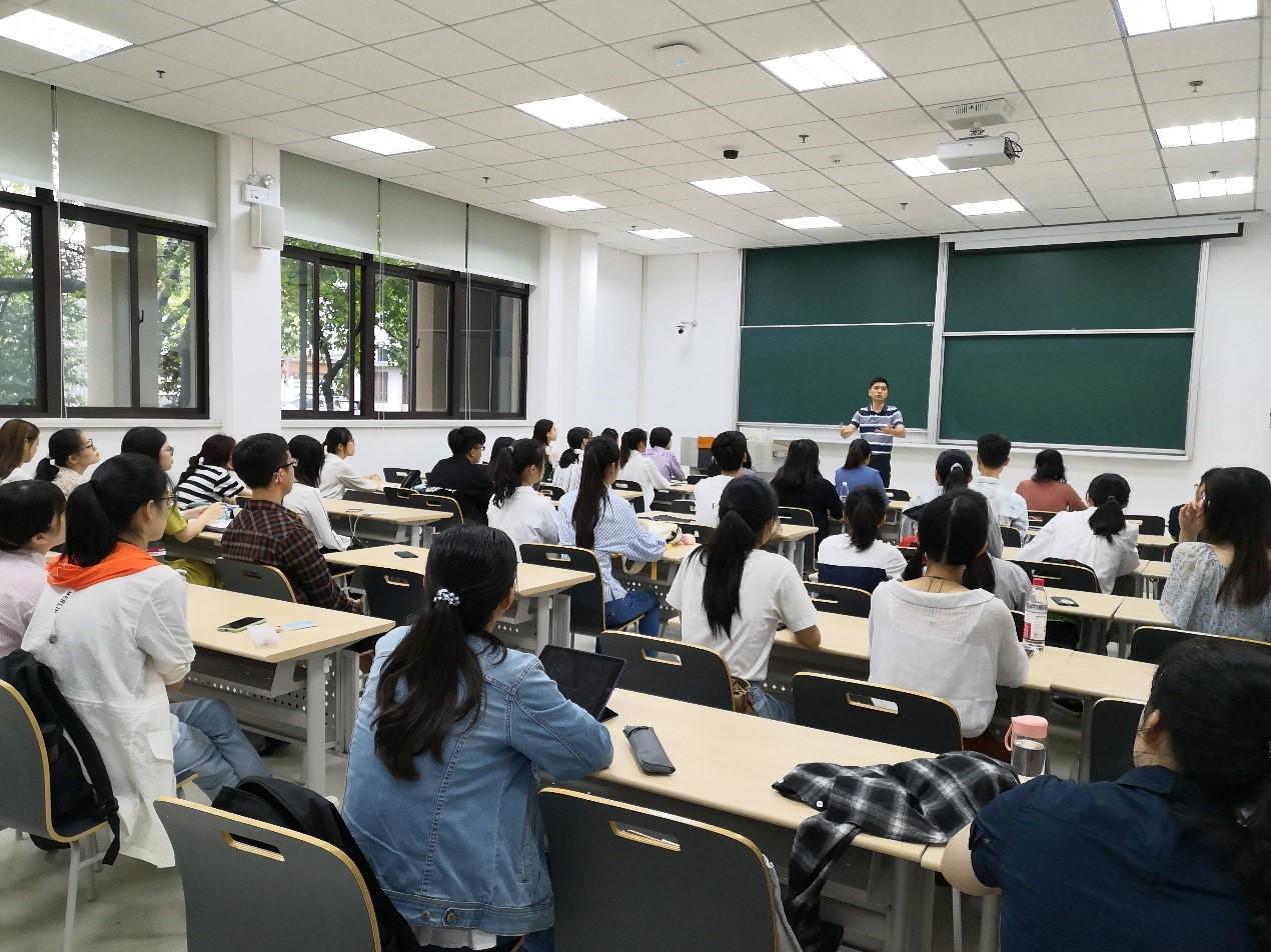 """教育学部组织开展2021年""""佛年计划""""推免招生工作"""