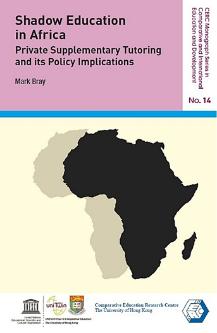 非洲地区的影子教育: 引领全球的校外培训国际比较研究